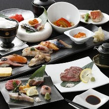 11,000 JPY Course (9  Items)