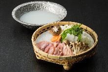 Mizutaki