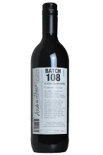 winemakers notes cabernet shiraz