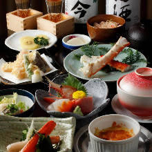 8,800 JPY Course (10  Items)