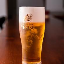 Yebisu Draft
