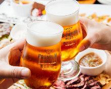 Suntory The Premium Malt's Kaoru Ale