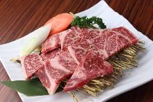 Wagyu beef premium short ribs