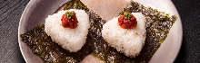 Chanja rice ball