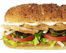 Other sandwiches