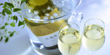 Semillon/Sauvignon blanc (Hitakihara)