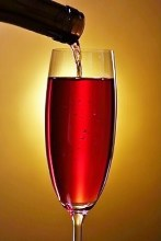 Campbell early Sparkling