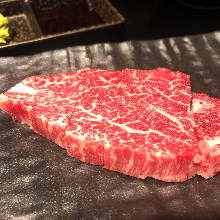 Chateaubriand steak
