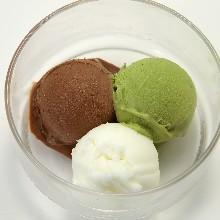 Ice cream of the day