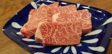 Marbled short ribs (Kalbi)