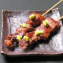 Beef Kalbi (short ribs)