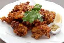 Chicken zangi