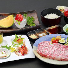 7,400 JPY Course (7 Items)