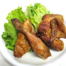 Grilled / sauteed chicken
