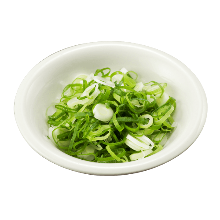 Spring onion (topping)
