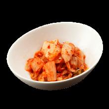 Kimchi (topping)