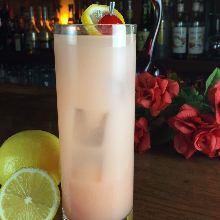 Cocktails (Gin Base)