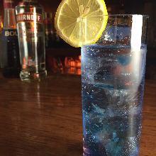 Cocktails (Vodka Base)