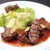 Tokachi beef Fillet cut steak