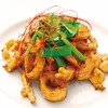 From Hokkaido Shirokoro Giblets (large intestine) stir-fried with spicy hot miso