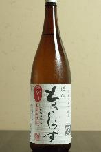 Tokishirazu Junmai Ginjo