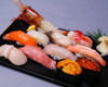 Sushi: Extra special nigiri 11 pcs
