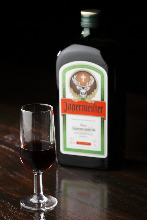 Jager Charge