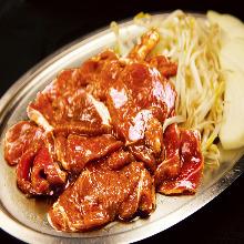 Jingisukan