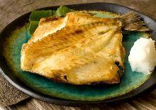 Japanese boarfish
