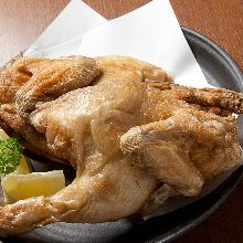 Chicken thigh