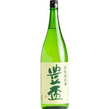 Houhai Tokubetsu Junmaishu