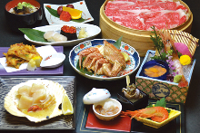 7,800 JPY Course (8  Items)