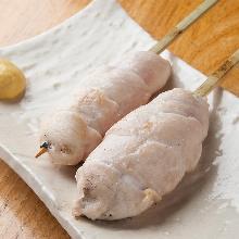 Sasami (chicken tenderloin)