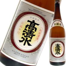 Takashimizu Honjozo Josen