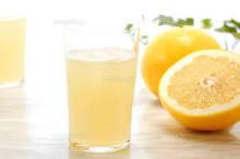 Grapefruit Juice 100percent
