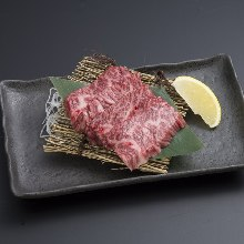 Sagari (hanger steak)