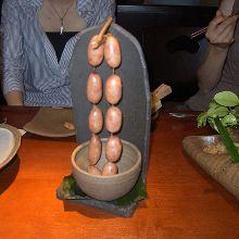 Sausage / Wiener