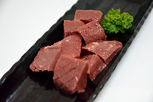 Beef heart