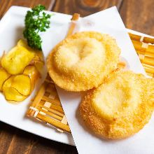 Other fried foods