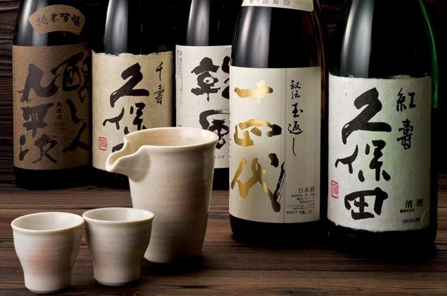 日本酒圖片