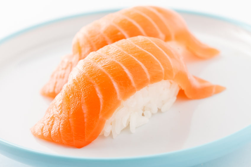 28 popular sushi toppings a guide to nigiri let 39 s for Best sashimi fish