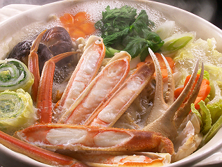 Crabs In The Fresh Fish Sections Supermarkets As Well Order It At Many Izakaya A Kind Of Gastro Pub And Specialty Seafood Restaurants Crab Is