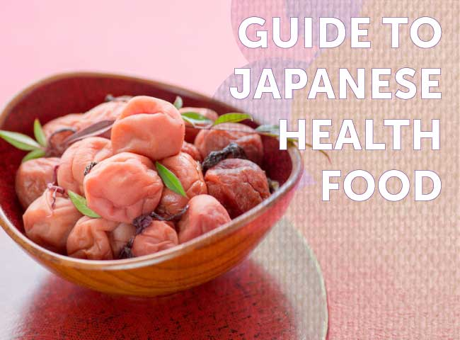 8 Healthy Japanese Food Gems to Add to Your Diet | Let's experience