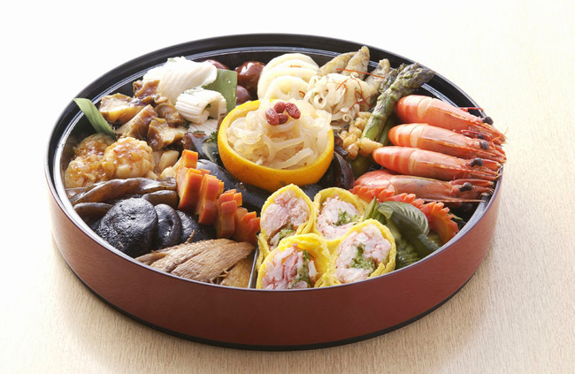 What Food To Bring For Chinese New Year