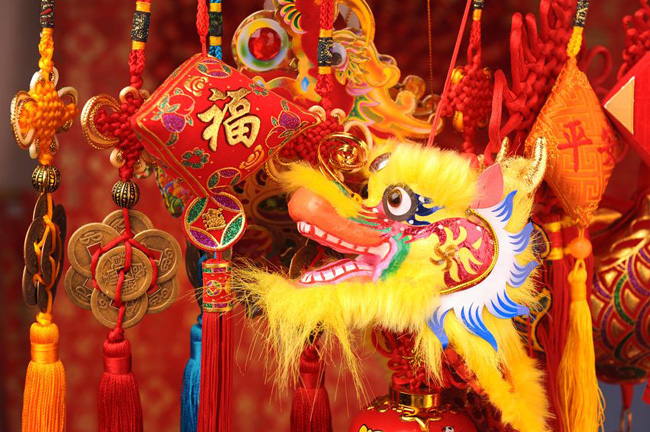 Chinese New Year in Japan - How & Where to Celebrate | Let ...