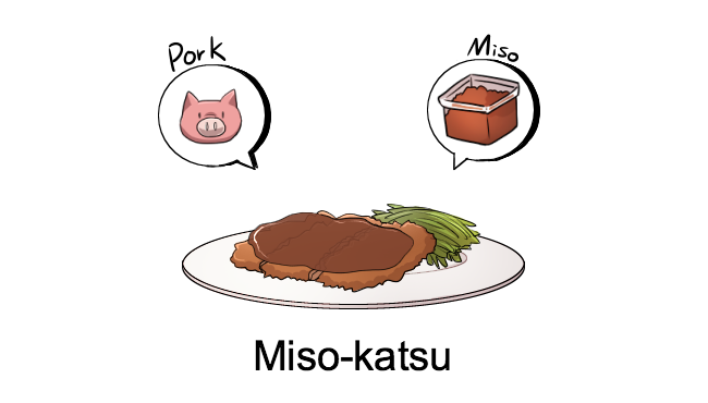 Miso Katsu (Breaded Pork Cutlet With Red Miso Sauce) Recipe ...