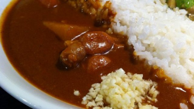 Irresistible Curry! 6 Delicious Curry Shops You Need to Know