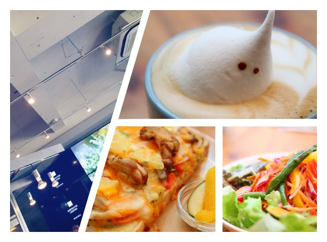FabCafe in Tokyo: Your Experience is What You Make it!