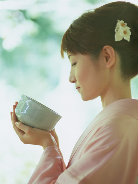 Matcha Green Tea Articles On Japanese Restaurants