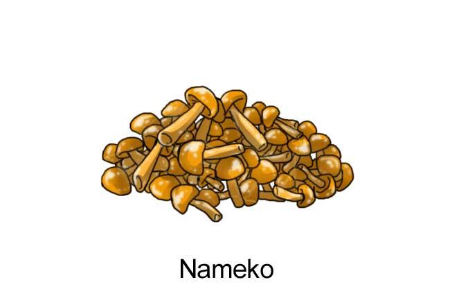 How To Cook Nameko Mushrooms